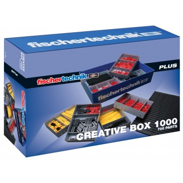 Plus Creative Box 1000 (FT00091082)