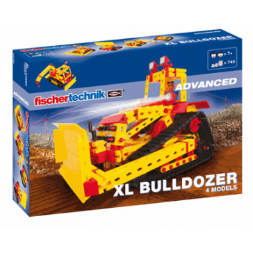 XL Bulldozer (FT00505280)
