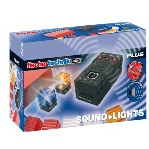Plus Sound + Lights (FT00500880)