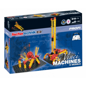 Da Vinci Machines (FT00500882)