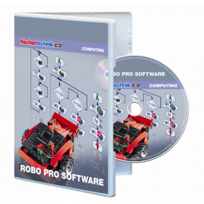 ROBO Pro Software School License (FT00093298)